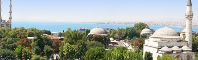 Voli low cost per Istanbul