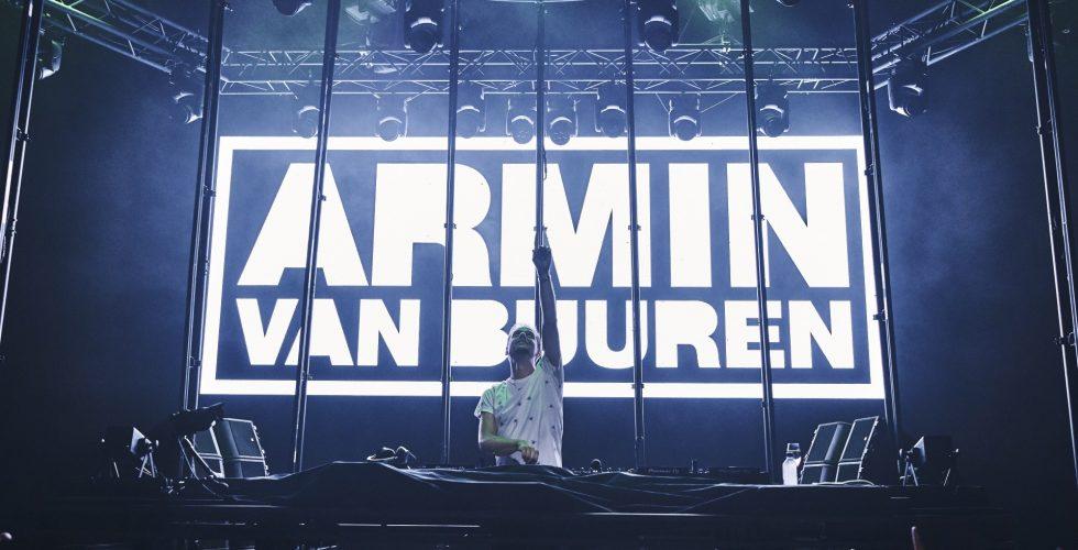 Hï Ibiza - Armin van Buuren