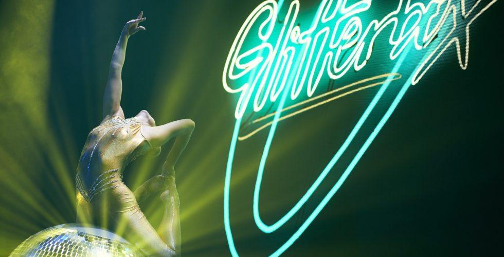 Hï Ibiza - Glitterbox
