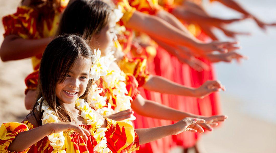Hawaii_Hula Festival