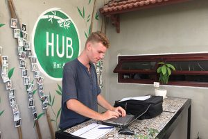 Hub Hoi An Coworking Space