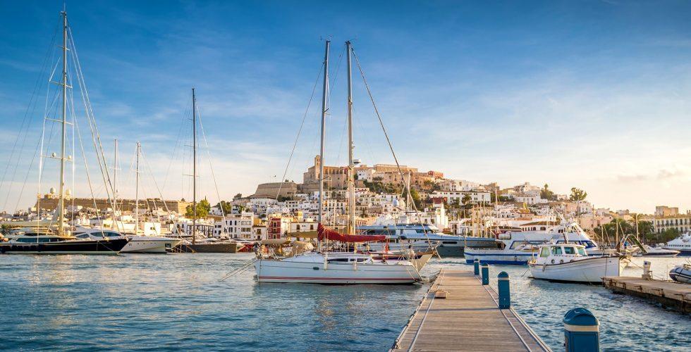La Marina, Ibiza
