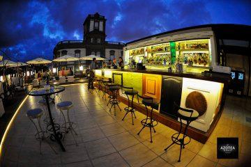Las Palmas Rooftoop Bar Azotea De Benito