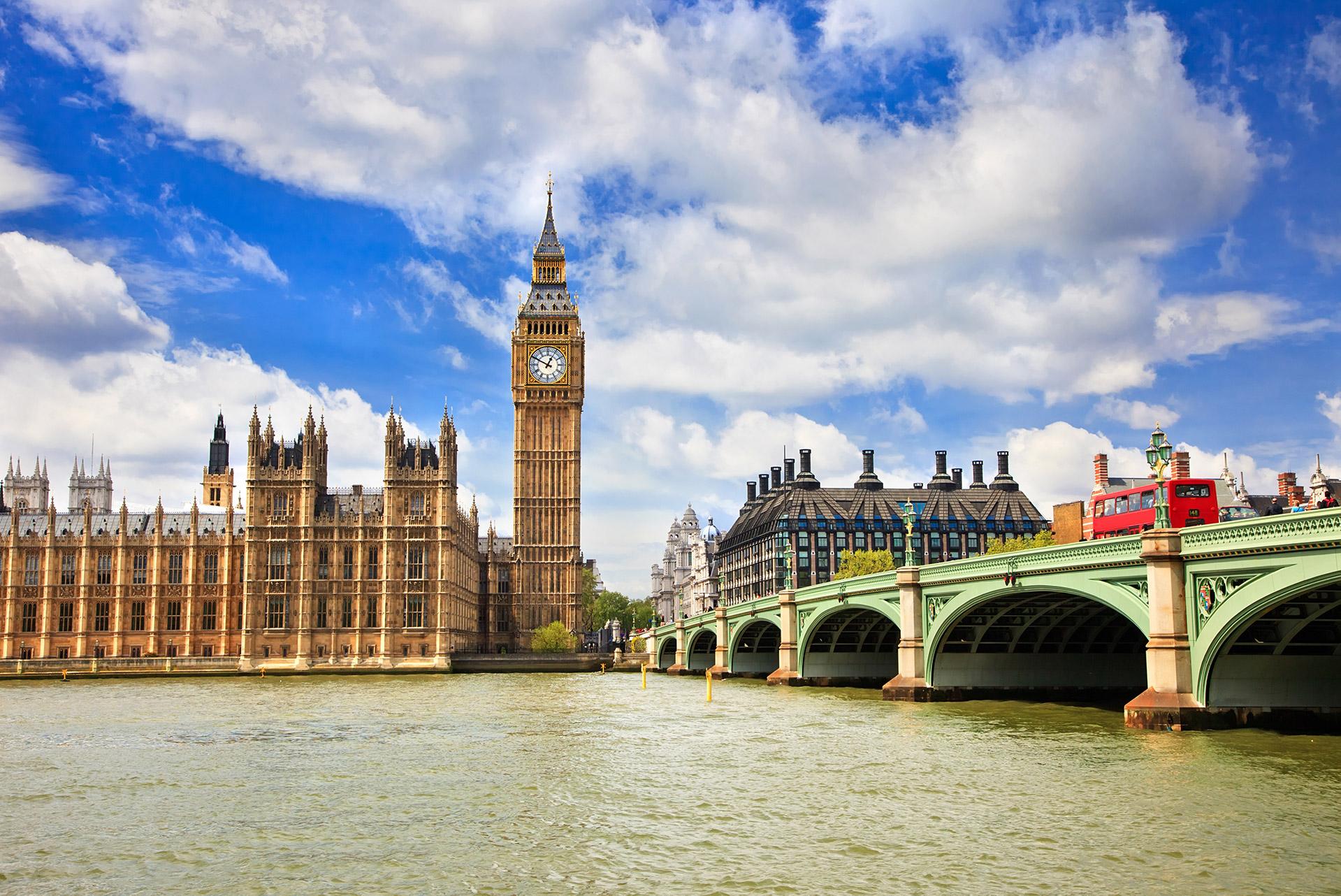 Ausflugstipps mit Kindern in London - fluege.de Travel ...