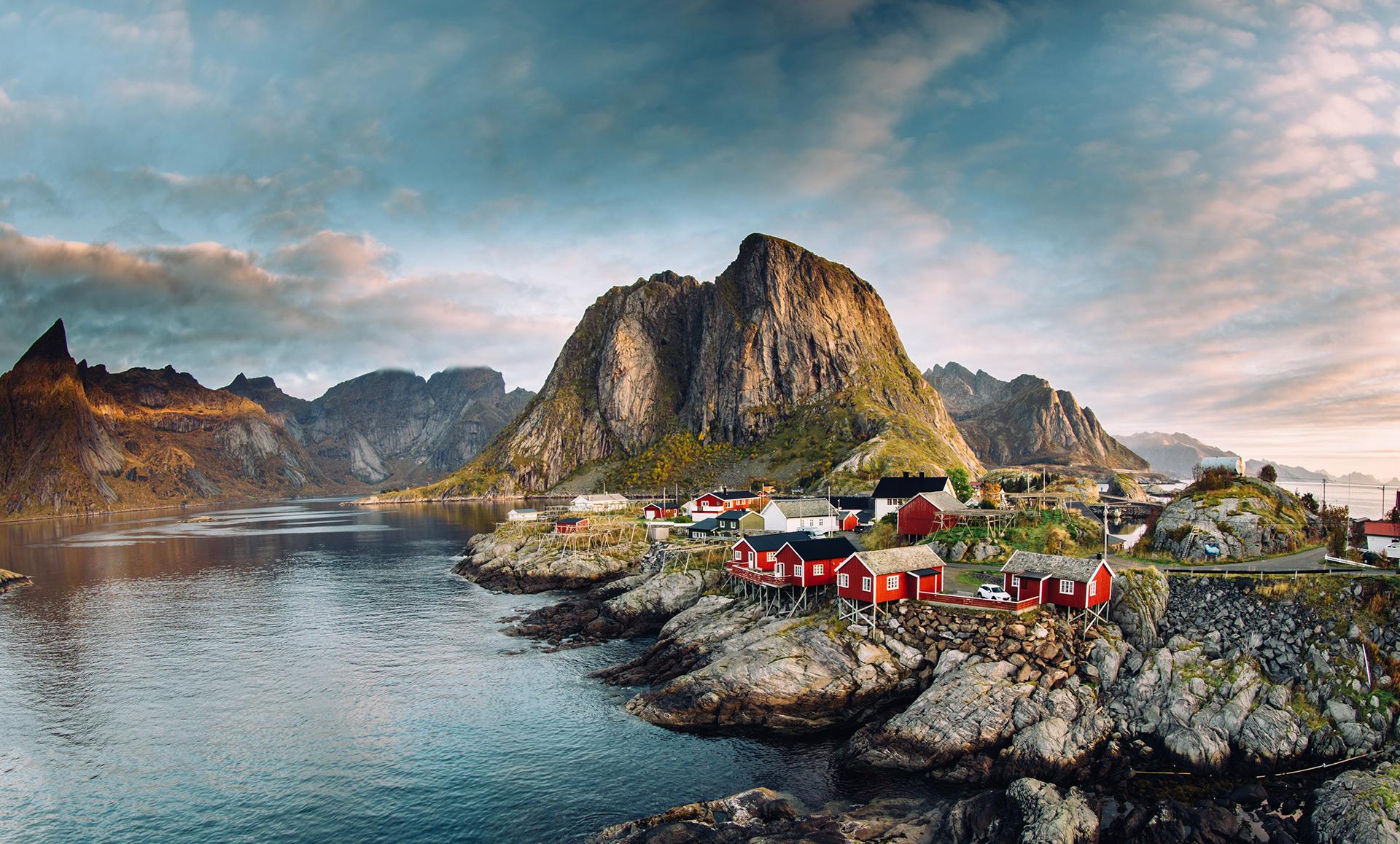 Norwegen_Deal
