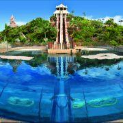 Siam Park Rutsche