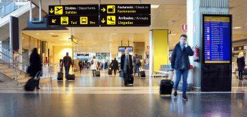 Flughafen Airport